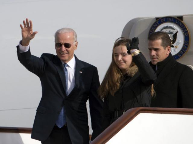 Mối liên hệ của con trai ông Biden với công ty TQ nắm được bí mật tiêm kích F-35 Mỹ?