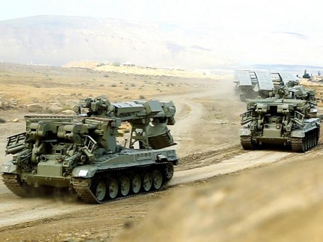 Chiến sự Azerbaijan-Armenia: Kết quả cuộc gặp tại Mỹ