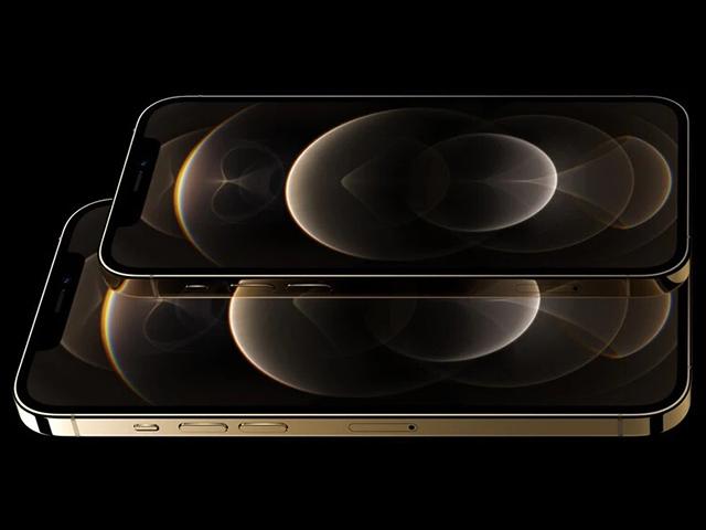 Các cạnh iPhone 12 quá sắc gây nguy hiểm cho người dùng