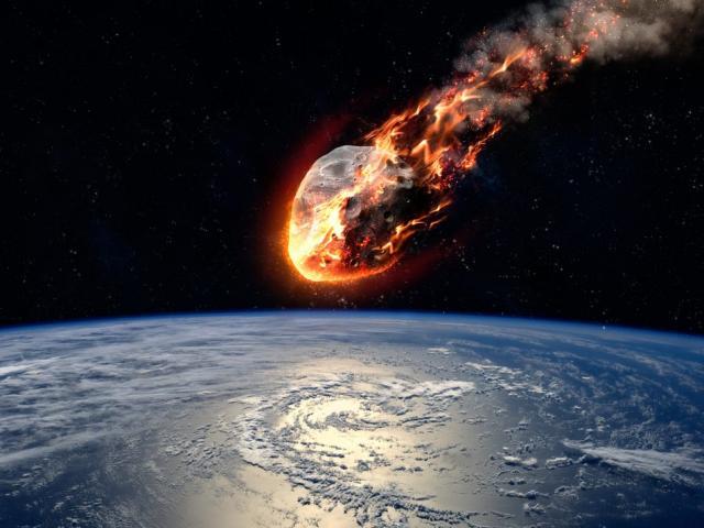 Quả cầu lửa rơi xuống Trái đất năm 2018: Phát hiện bí mật tạo nên sự sống