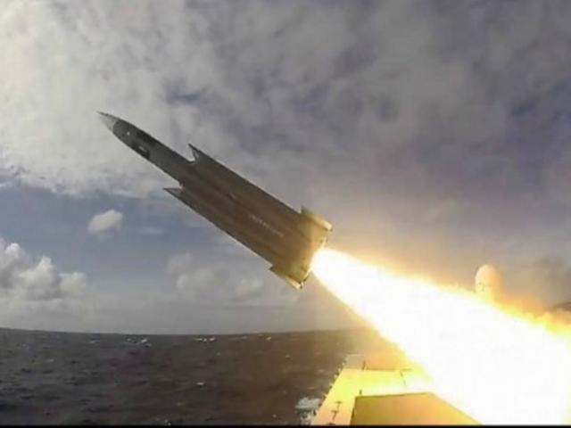 Dàn tên lửa uy lực của Đài Loan sẽ hoạt động thế nào nếu TQ phát động tấn công?