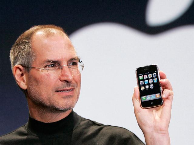 Apple cán mốc 1 tỷ người dùng iPhone cùng lúc - đỉnh cao chưa ai chạm tới