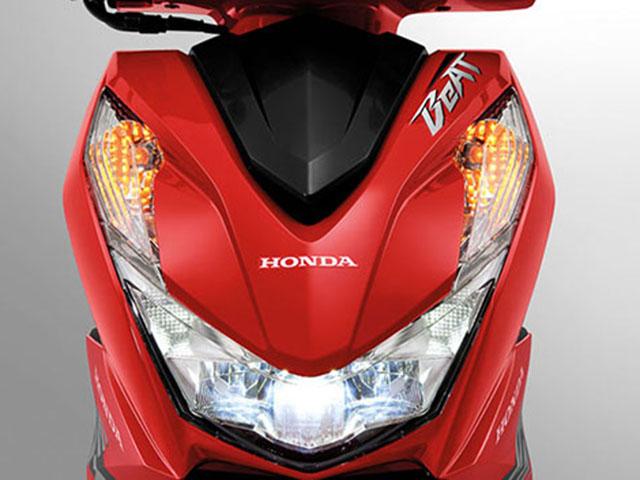 Giá Honda BeAT 2021 về Việt Nam khoảng 37 triệu đồng