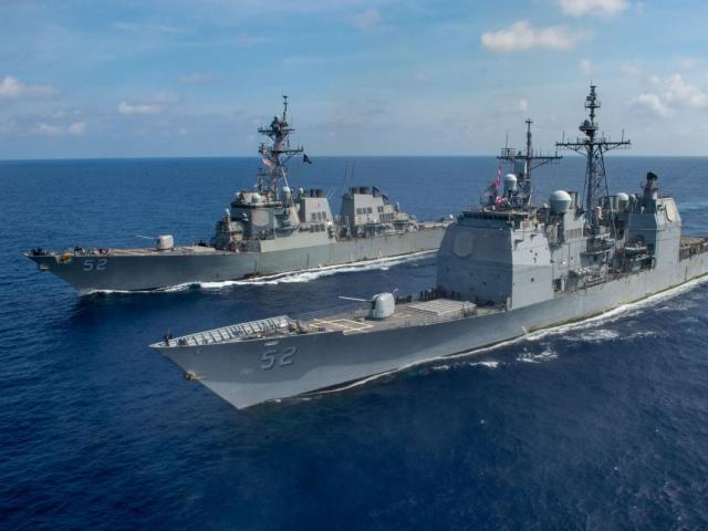 TQ nhắm ngay đến Philippines nếu chiến tranh Mỹ-Trung nổ ra?
