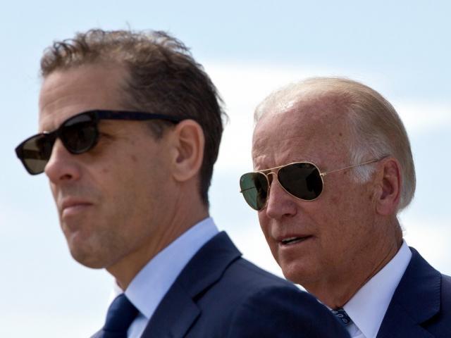 Thêm thông tin bất lợi cho ứng cử viên tổng thống Mỹ Biden