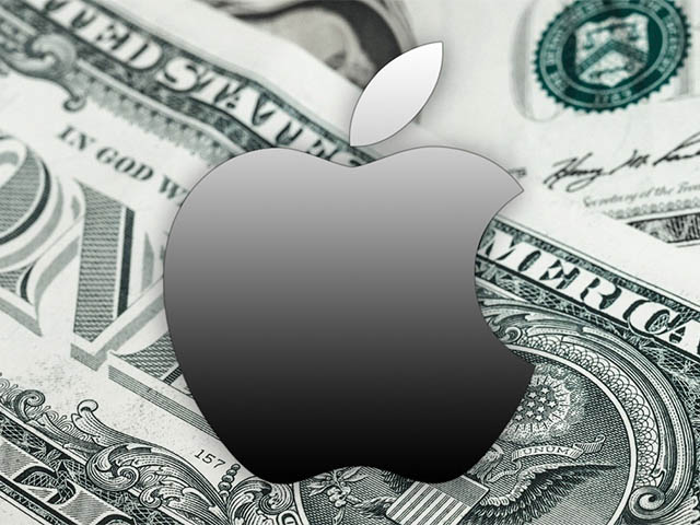 """Apple vẫn """"hốt"""" bạc tỷ trong quý 3/2020, đánh bại mọi dự đoán"""