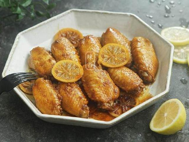 Làm cánh gà chiên, rán, nướng chỉ cần thêm loại quả này vào, vị ngon tăng gấp bội