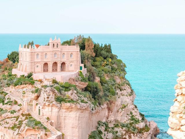 Những địa điểm đẹp nhất châu Âu, chỉ ngắm thôi cũng đủ mê