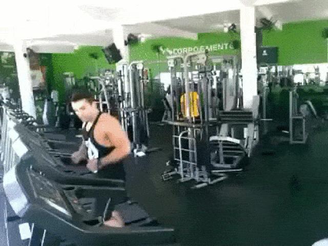 """""""Động lực"""" để chăm chỉ đến phòng gym mỗi ngày"""