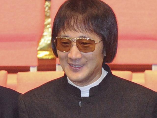 Cựu trùm băng đảng Hội Tam Hoàng bị bắt ngay khi trở lại Hong Kong