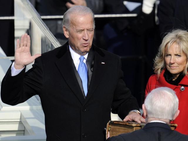 Lễ nhậm chức Tổng thống của ông Biden: Chưa từng có tiền lệ