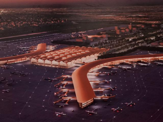TQ trúng thầu xây dựng sân bay quan trọng của Campuchia