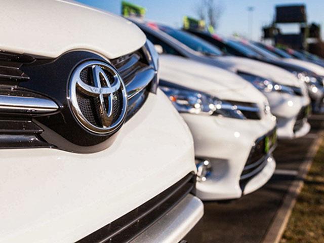 Gần 6 triệu xe Toyota và Lexus bị triệu hồi vì lỗi bơm xăng