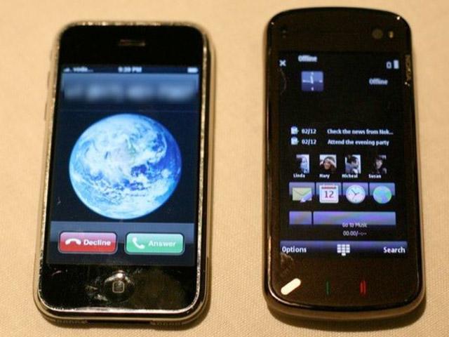 """Ba lý do hàng đầu khiến """"kẻ tiêu diệt"""" iPhone của Nokia thất bại"""