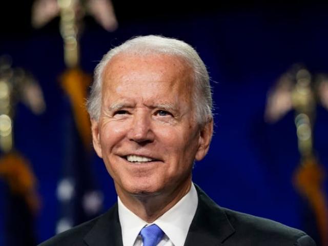 Ông Biden nói về khả năng điều tra hình sự ông Trump khi vừa nhậm chức