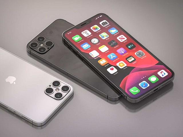 iPhone 13 là mẫu iPhone đầu tiên đi kèm công nghệ riêng từ Apple