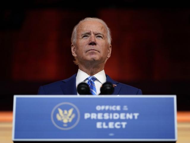 Áp lực cực lớn với ông Biden trong quan hệ với Đài Loan