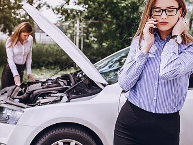 Trước khi gọi xe cứu hộ ô tô cần lưu ý những điều sau đây