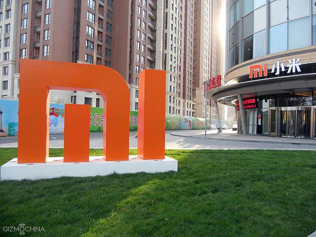 Xiaomi ủ mưu trở thành ông lớn trên thị trường smartphone
