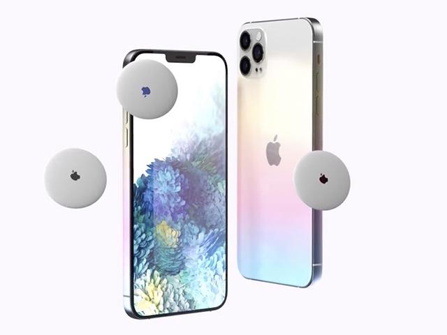 """Samsung tiếp tục """"đối đầu"""" Apple với phụ kiện mới này"""