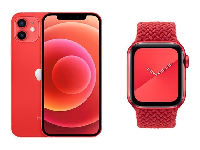 Ý nghĩa đằng sau các phiên bản iPhone Product RED năm nay