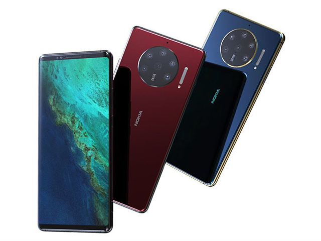 Sắp ra mắt siêu phẩm smartphone Nokia, không phải Nokia 9.3 PureView