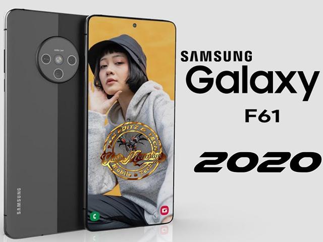 Những tin nóng nhất về chiếc Galaxy F pin khủng tiếp theo
