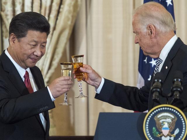 """Chuyên gia TQ: Hãy ngừng """"mơ tưởng"""" cạnh tranh Mỹ-Trung kết thúc dưới thời ông Biden"""