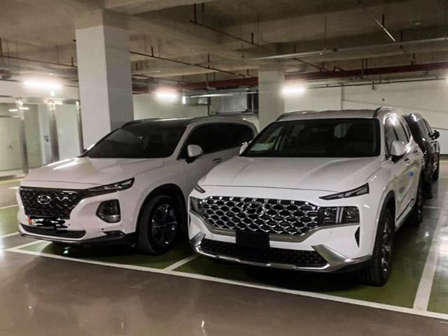 Hyundai bác thông tin về Santafe thế hệ mới sắp ra mắt