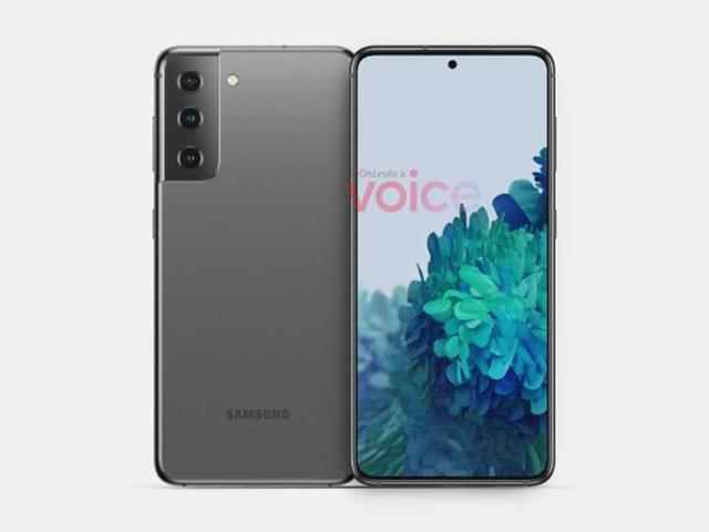 Galaxy S21 với chip Snapdragon 888 lộ điểm chuẩn cao ngất ngưởng