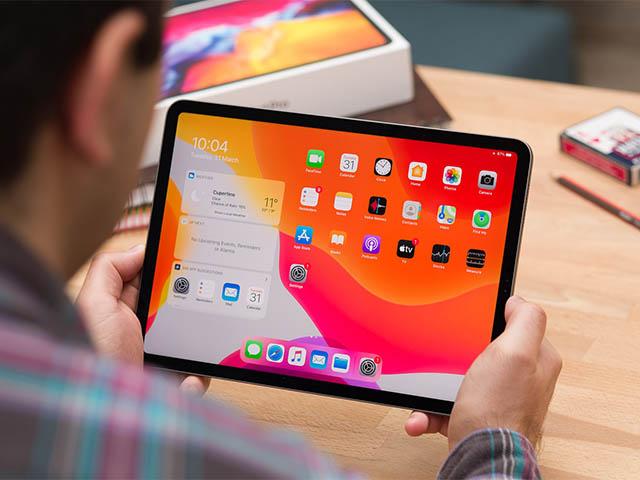 """Bỏ qua iPad Pro năm nay đi, iPad Pro 2021 mới là """"đỉnh cao"""" chân ái"""