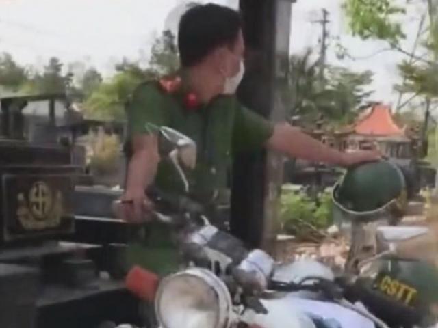 """Tin tức 24h qua:Công an Đồng Naixác minh các clip """"sếp can thiệp""""xe vi phạm"""""""